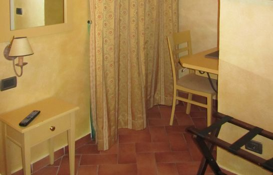Single room (standard) Borgovico