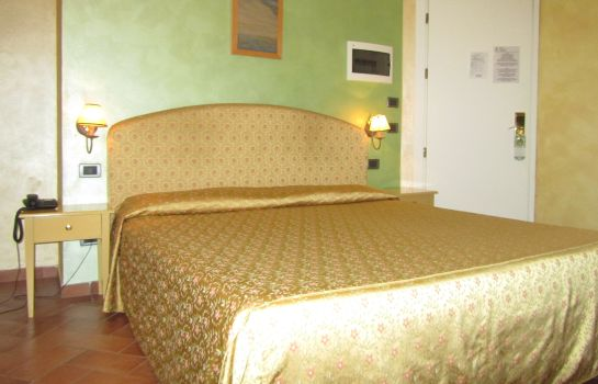 Double room (standard) Borgovico