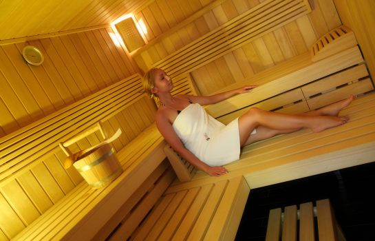 Sauna Hotton