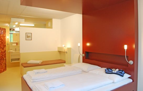 Chambre double (standard) Sun Matrei Appartements
