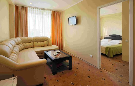 Suite Tourist Omsk