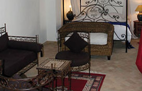 Room Riad Mandalay