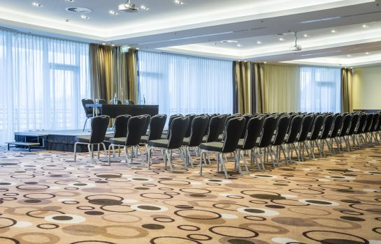 Events RADISSON BLU HAMBURG AIRPORT RADISSON BLU HAMBURG AIRPORT