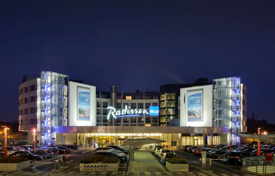 Picture RADISSON BLU HAMBURG AIRPORT RADISSON BLU HAMBURG AIRPORT
