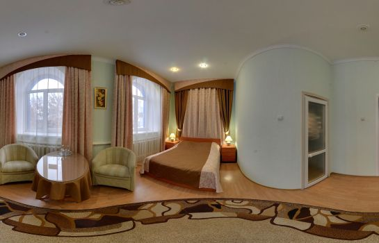 Suite junior Nika Hotel