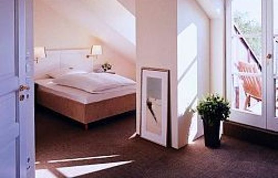 Junior Suite Scherf Die Residenz