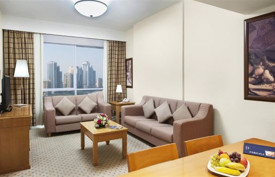 Kamers Golden Tulip Hotel Apartments