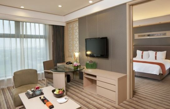Suite Holiday Inn QINGDAO PARKVIEW