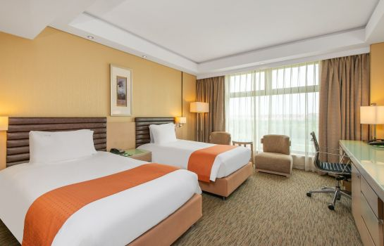 Zimmer Holiday Inn QINGDAO PARKVIEW