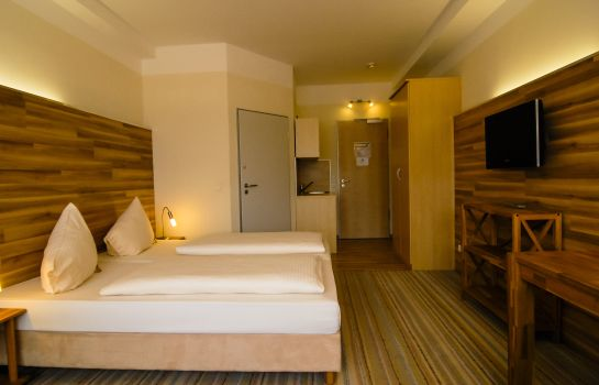 Chambre individuelle (standard) Petul Apart Hotel City