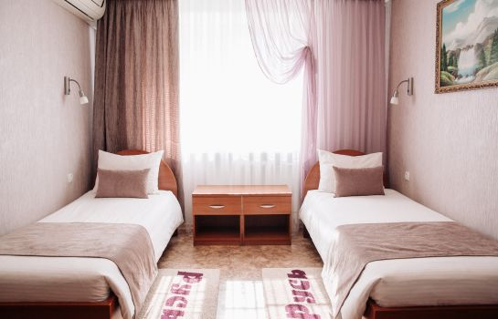 Chambre double (standard) Rus' Русь