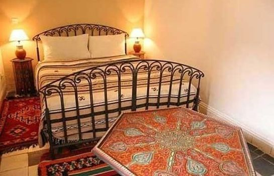 Zimmer Riad les Oliviers