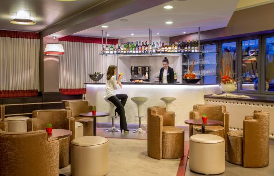 Hotel-Bar Domidea