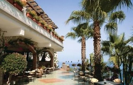 Hotel Olimpo Le Terrazze in Sizilien – HOTEL DE