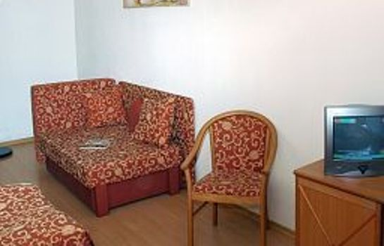 Room Nevsky 3 Guest House