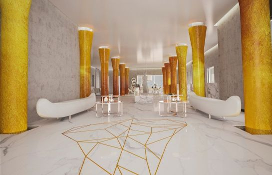 Hall Dionysos Luxury Hotel Mykonos