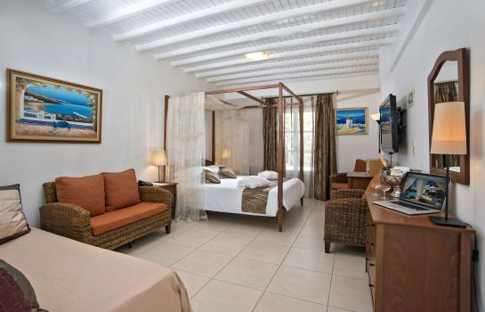 Junior Suite Dionysos Luxury Hotel Mykonos