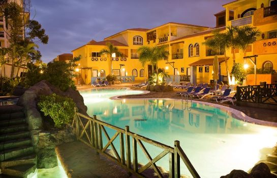 Außenansicht Park Club Europe - All Inclusive Park Club Europe - All Inclusive
