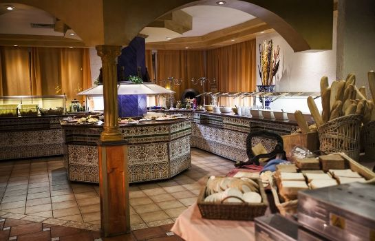 Restaurant Park Club Europe - All Inclusive Park Club Europe - All Inclusive