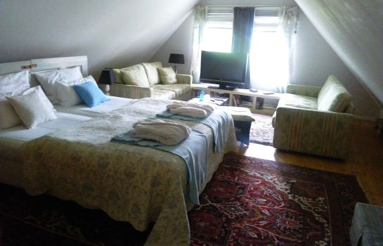 Double room (standard) ROSINDELL-cottage