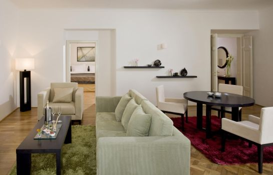 Junior Suite Barcelo Old Town