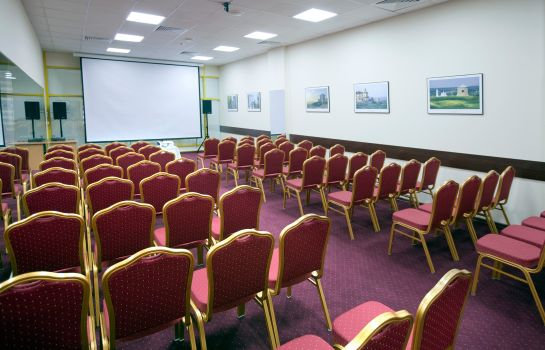 Conference room Tatarstan Hotel