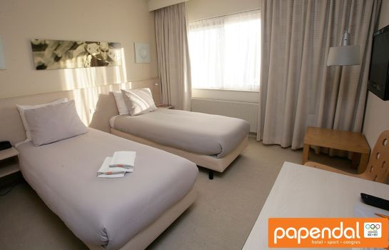 Kamers Hotel Papendal