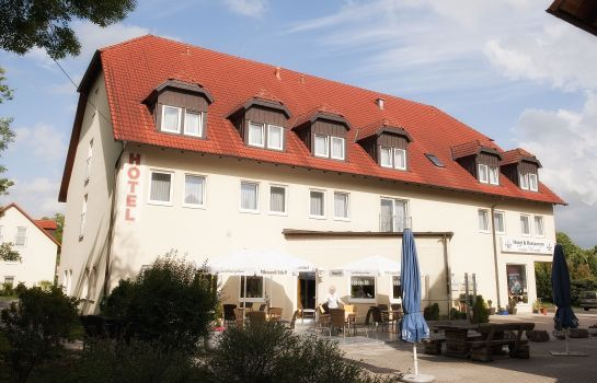 Photo Hotel & Restaurant Zum Hirsch