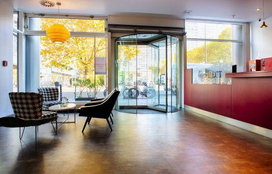 Select Hotel Berlin Gendarmenmarkt Hotel De