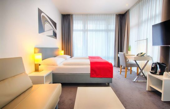 Suite Select Hotel Berlin Gendarmenmarkt
