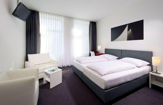 Winters Hotel Berlin Gandarmenmarkt