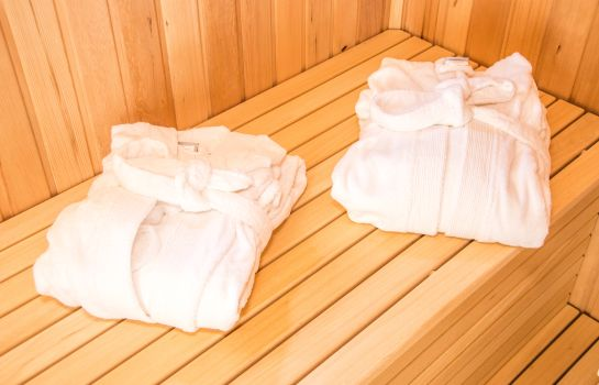 Sauna Pension Havelfloß