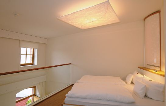 Double room (superior) Pension Havelfloß
