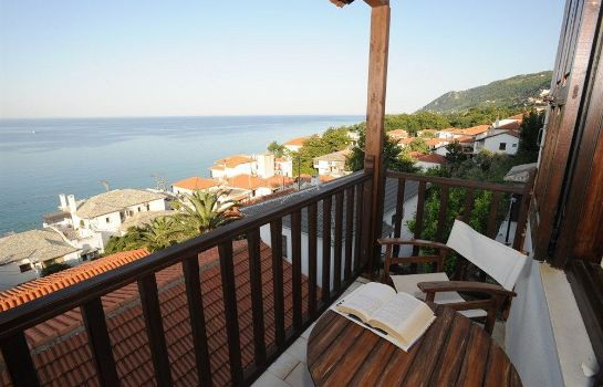 Terrazza Boutique Hotel Kentrikon