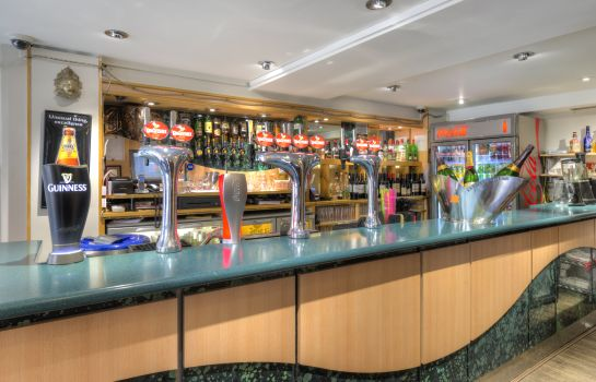 Hotel bar ibis Styles Reading Centre