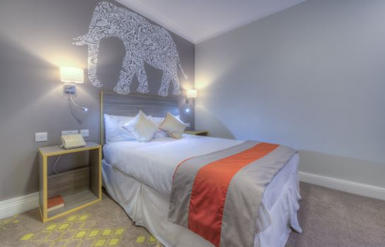 Double room (standard) ibis Styles Reading Centre