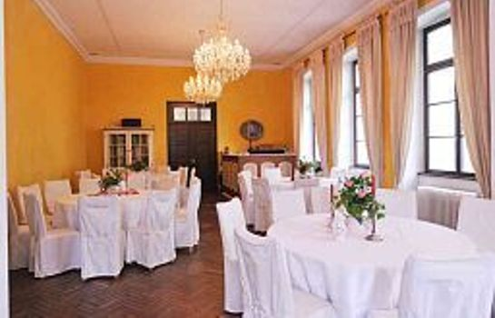 Breakfast room Schloss Bredenfelde