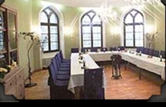 Conference room Schloss Bredenfelde
