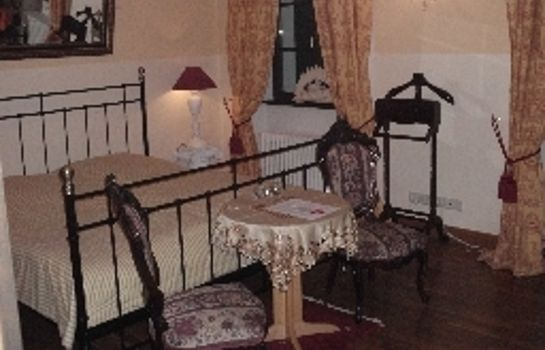 Double room (superior) Schloss Bredenfelde