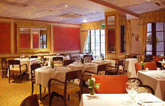 Restaurante Park Lane Mews