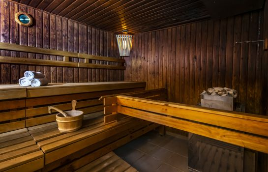 Sauna Balneo Zsori Thermal & Wellness