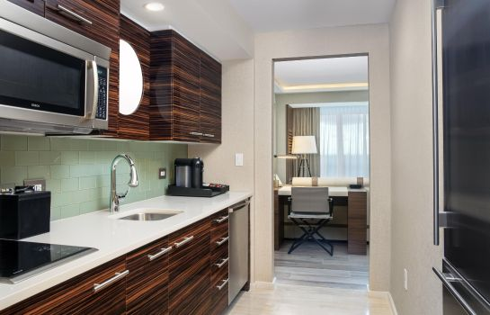 Suite Conrad Fort Lauderdale Beach
