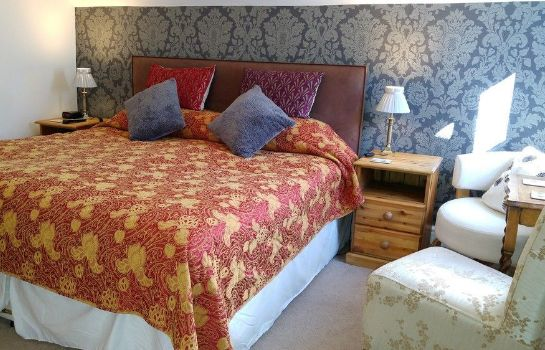 chambre standard Chester Brooklands Bed and Breakfast