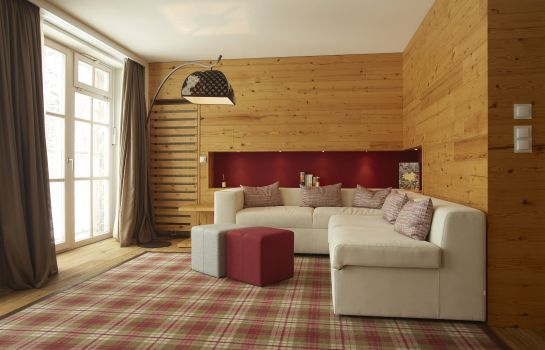 Suite Grand Tirolia Golf & Ski Resort