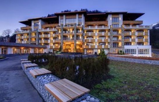 Info Grand Tirolia Golf & Ski Resort