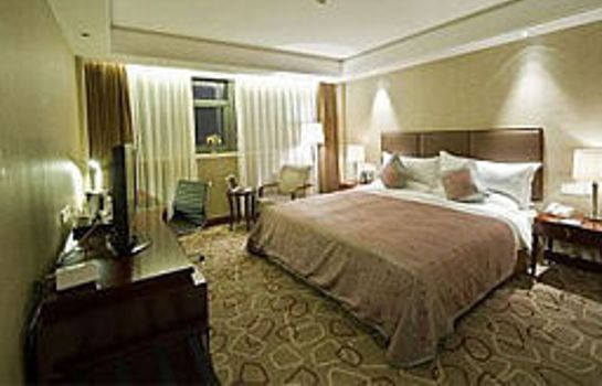 Single room (standard) Mingde Grand Hotel Shanghai