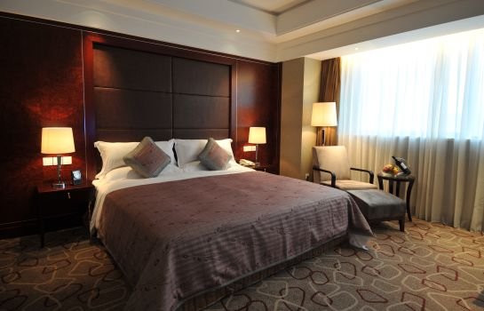 Single room (superior) Mingde Grand Hotel Shanghai