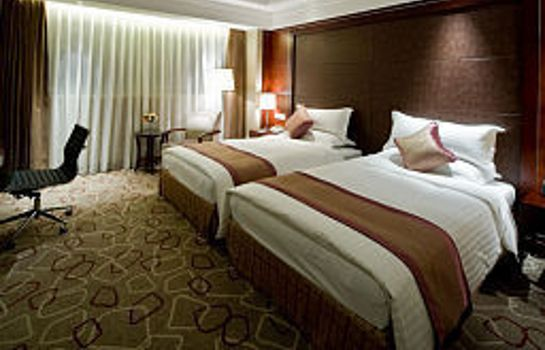 Double room (standard) Mingde Grand Hotel Shanghai