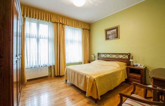 Suite EuroResidence Apartment Home