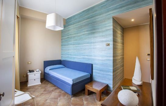 Standardzimmer FAVIGNANA HOTEL Concept Holiday